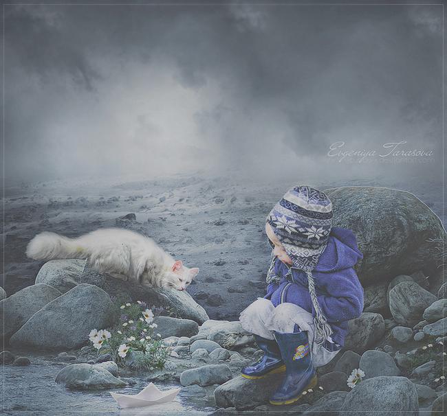 Dream a Little Boy by x-Cubbu-x