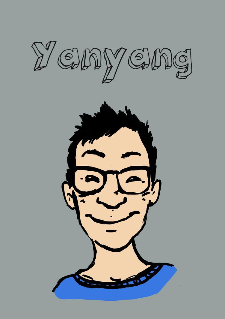 Yanyang by kreska