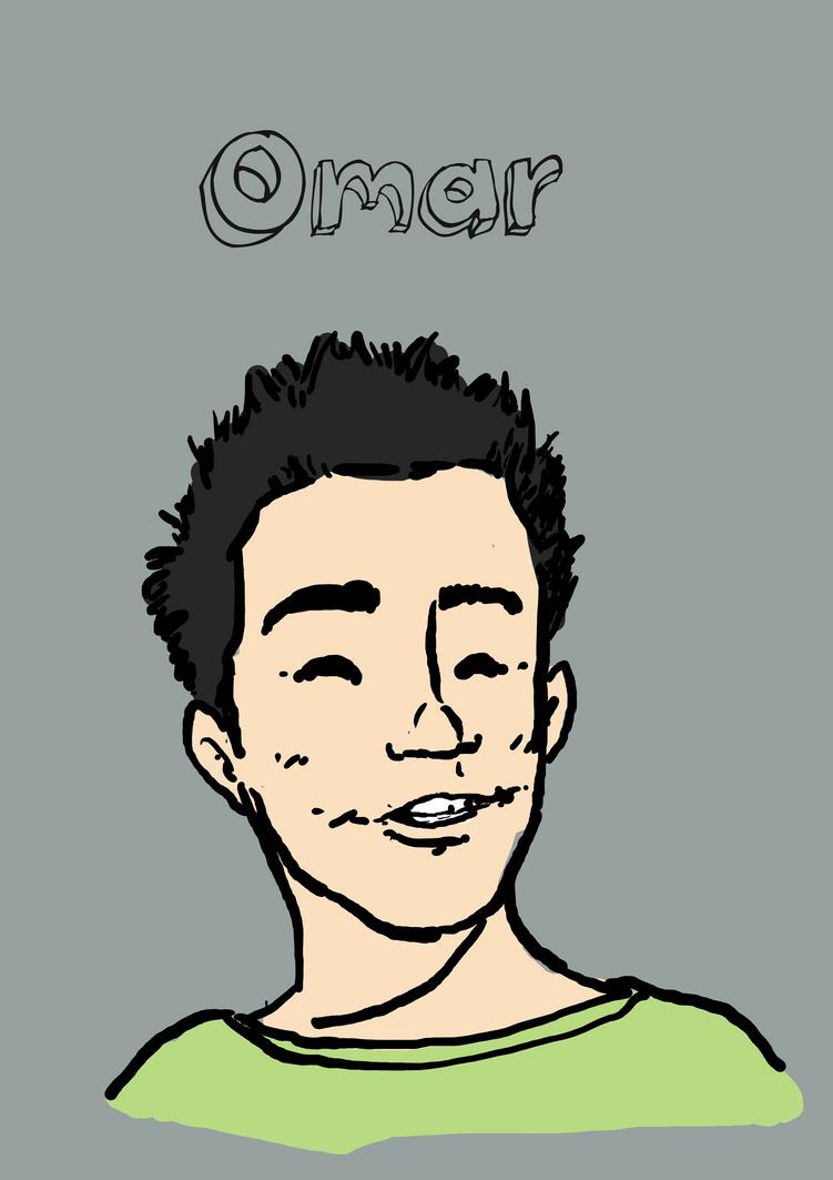 Omar by kreska