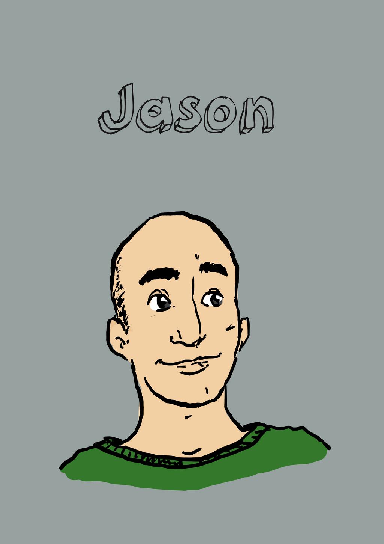 Jason by kreska