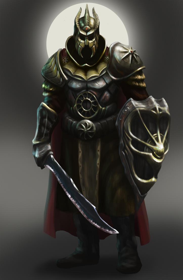 Barbarian Barbarian II Letal Sword