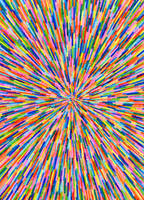 Hypnotic colors 8 by Ankelwar