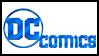 DC Comics (stamp) by Invinciblo85