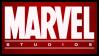 Marvel (stamp) by Invinciblo85