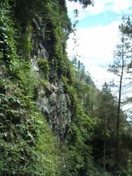 kalipancur wall