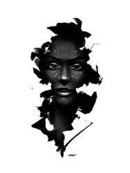 Black Angel Series by mzkmzk