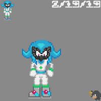 Nurse Outfit~ Fondella