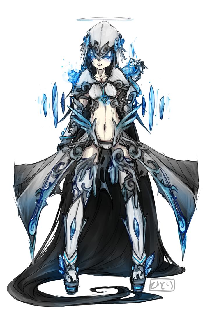 [001] – Un nouveau démon Celestial_armor_by_hitoricorporation-d9gftig