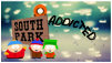 South Park Stamp by aruNaoru