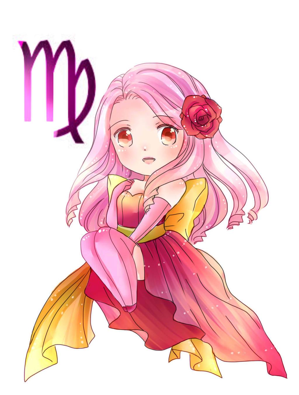 Anime Characters Virgo : Anime virgo imgkid the image kid has it