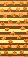 Halloween Custom Box Background