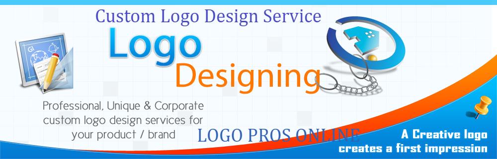 Custom Logo Design Company USA  Best Logo Design Services