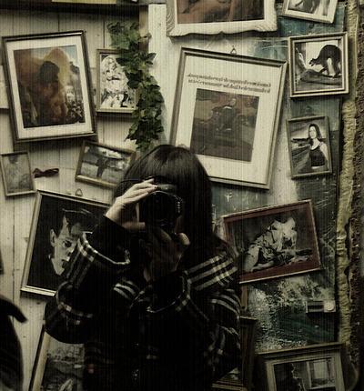 Mirror by Royalshake
