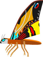 Titan Mothra