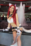 League of Legends - Kitty Cat Katarina