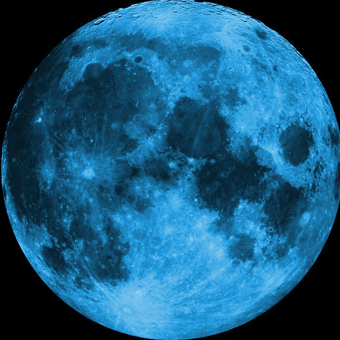 nasa night sky mezza luna - photo #46