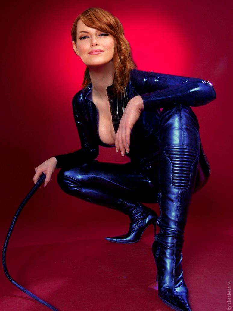 Mistress Ariana Bondage 80