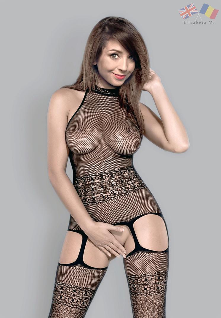 Zoella nude fake by ElisabetaM