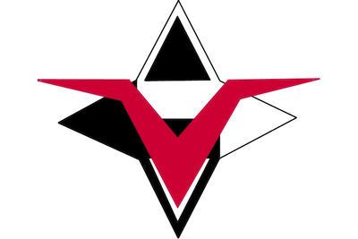 ROBOTO001's True Logo by TheSentinel001