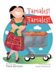 Tamaleras - Cover