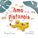 Te Amo En La Distancia - Cover