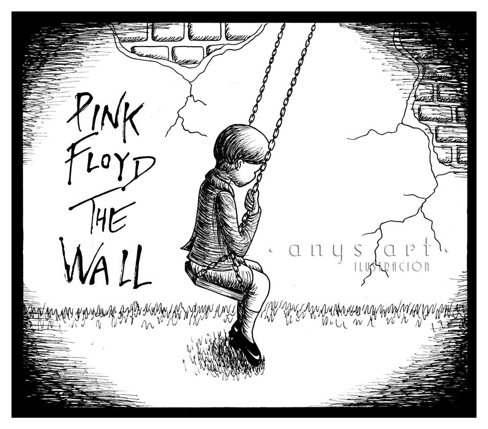 Pink Floyd The Wall Movie Artwork Pink Floyd The Wall Events