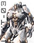 Mech Concept 03