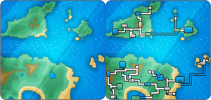 Mega New Map