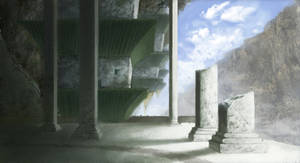 avatar airbender temple