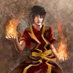 avatar calendar: zuko