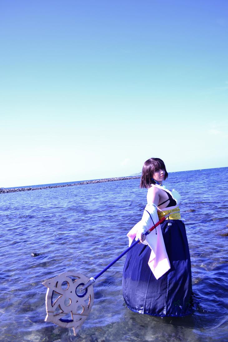The sending by Yuniiie