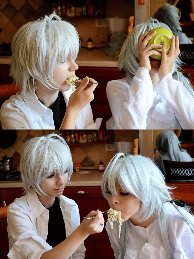 Yosuga No Sora Sora And Haru Kiss Yosuga no sora by emilettaYosuga No Sora Sora And Haru Kiss