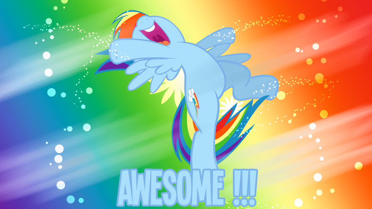 Image result for rainbow dash awesome photos