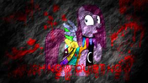 Pinkamena Diane Pie Cupcakes Wallpaper