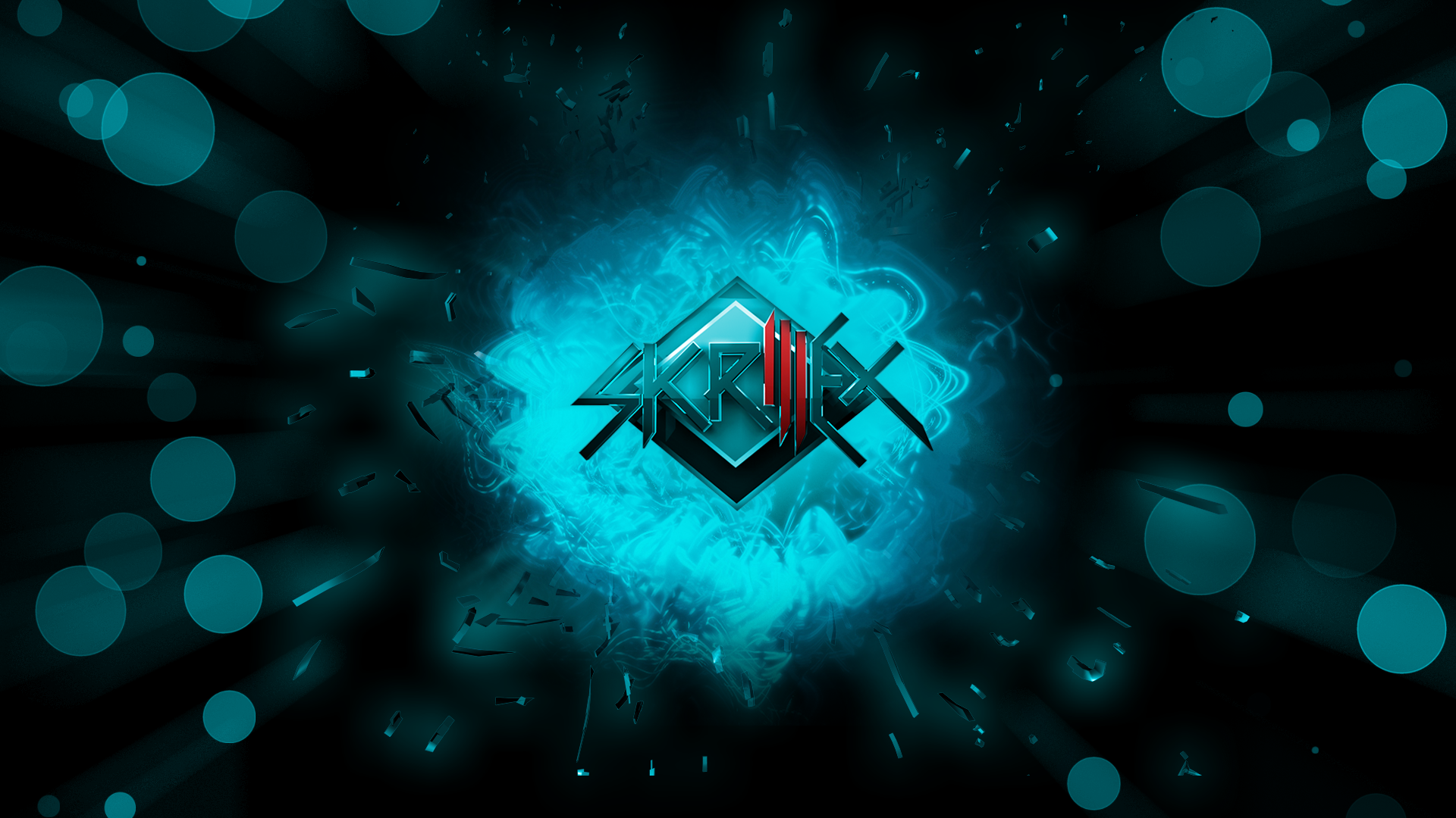 Wallpapers Skrillex