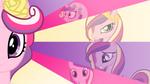 Princess Cadence 'Clasic Style' Wallpaper