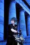 Prince Noctis