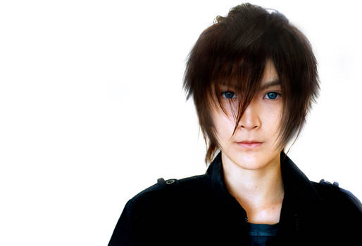 Head Shot Costest : Noctis