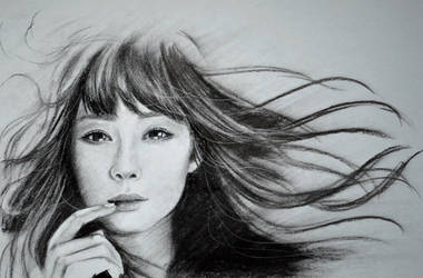 romantic wind by EfaLolka