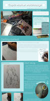 Copic Tutorial by lushiette