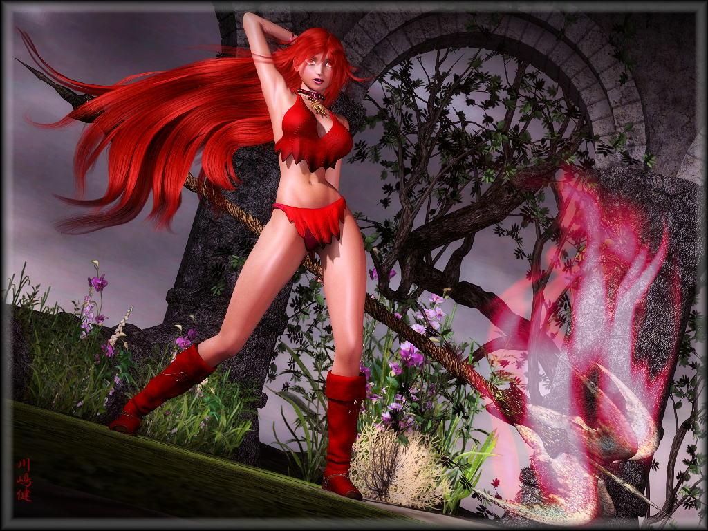 -TradeArt for Gothicjapan III- by ken1171