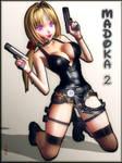 -Madoka 2 Preview- by ken1171