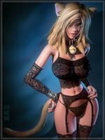 -Nyanna Mew- by ken1171