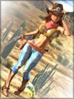 ~Howdy~ by ken1171