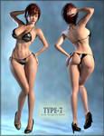 ~Body Type-7 Released~