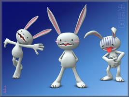 -Usagoro Bunny-