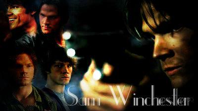 Sam Winchester by KiraUchiha666