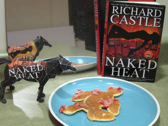 Naked Heat contest