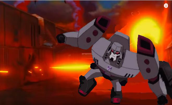Assault on Autobot City by du365