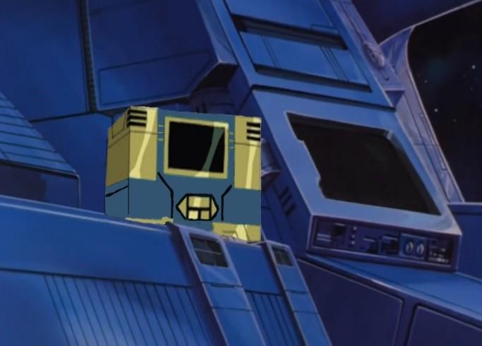As you command Megatron - 47 by du365